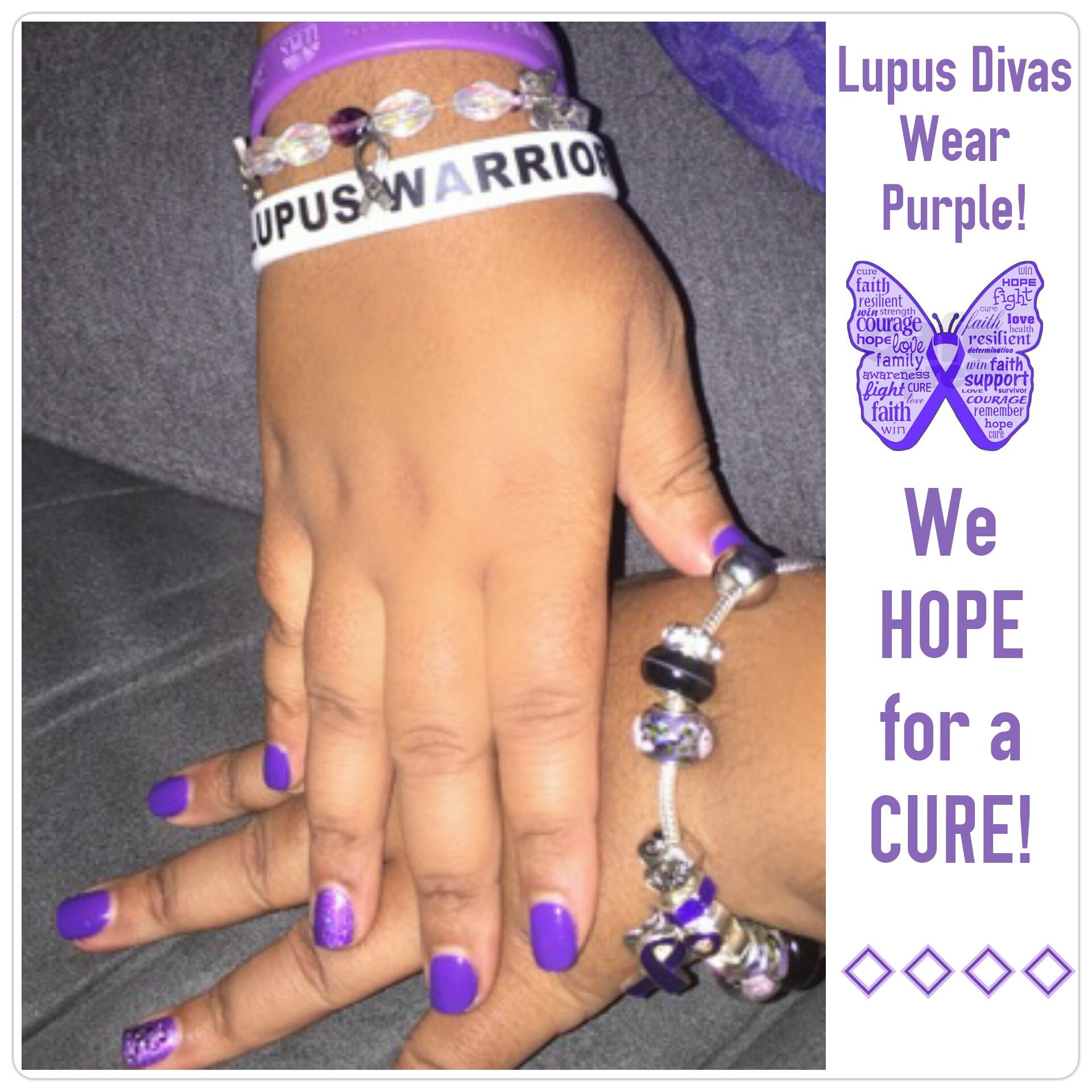 Lupus Swag pic